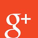 Google Plus share icon